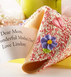 Happy Mother's Day Colossal Fortune Cookie - Mother's Day Colossal Fortune Cookie
