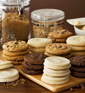 image of Cheryl's Classic Cookie Assortment