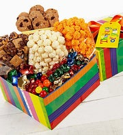 The Popcorn Factory� Bright Thinking of You Box