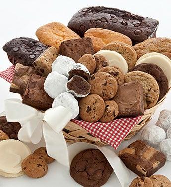 Mrs. Beasley's Snack Gift Basket