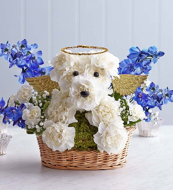 All Dogs go to Heaven - 1-800-Flowers