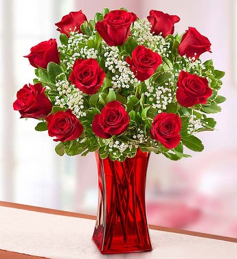 most romantic valentines day roses