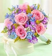 Pastel Petite Bouquet