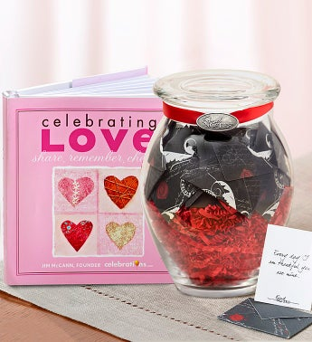 31 Days of Love Notes�