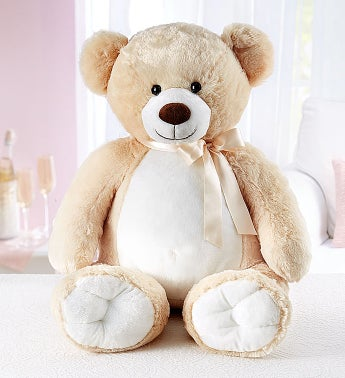 1-800-Flowers.com Big Bear for Romance - 1-800-Flowers