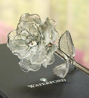 Waterford� Glass Rose