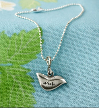 Love Wishes Necklace