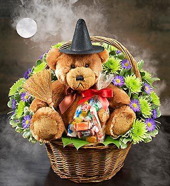 Lotsa Love� for Halloween