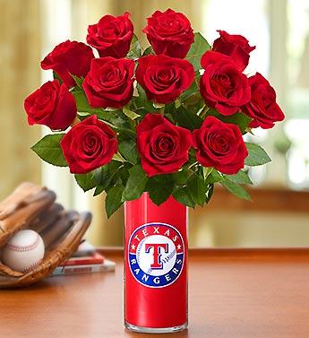 Texas Rangers?
