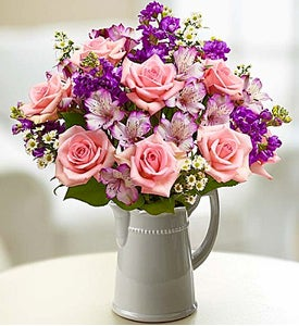 Make Mom's Day Bouquet™ Same-Day Local Florist Delivery Shop Now