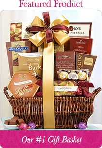 Our #1 Gift Basket