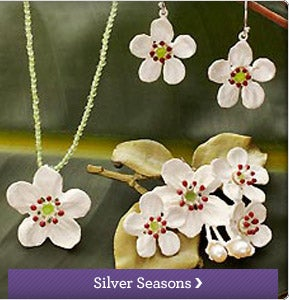 View our Silver Seasons Collection