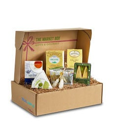Tea Market Box by Real Simple®